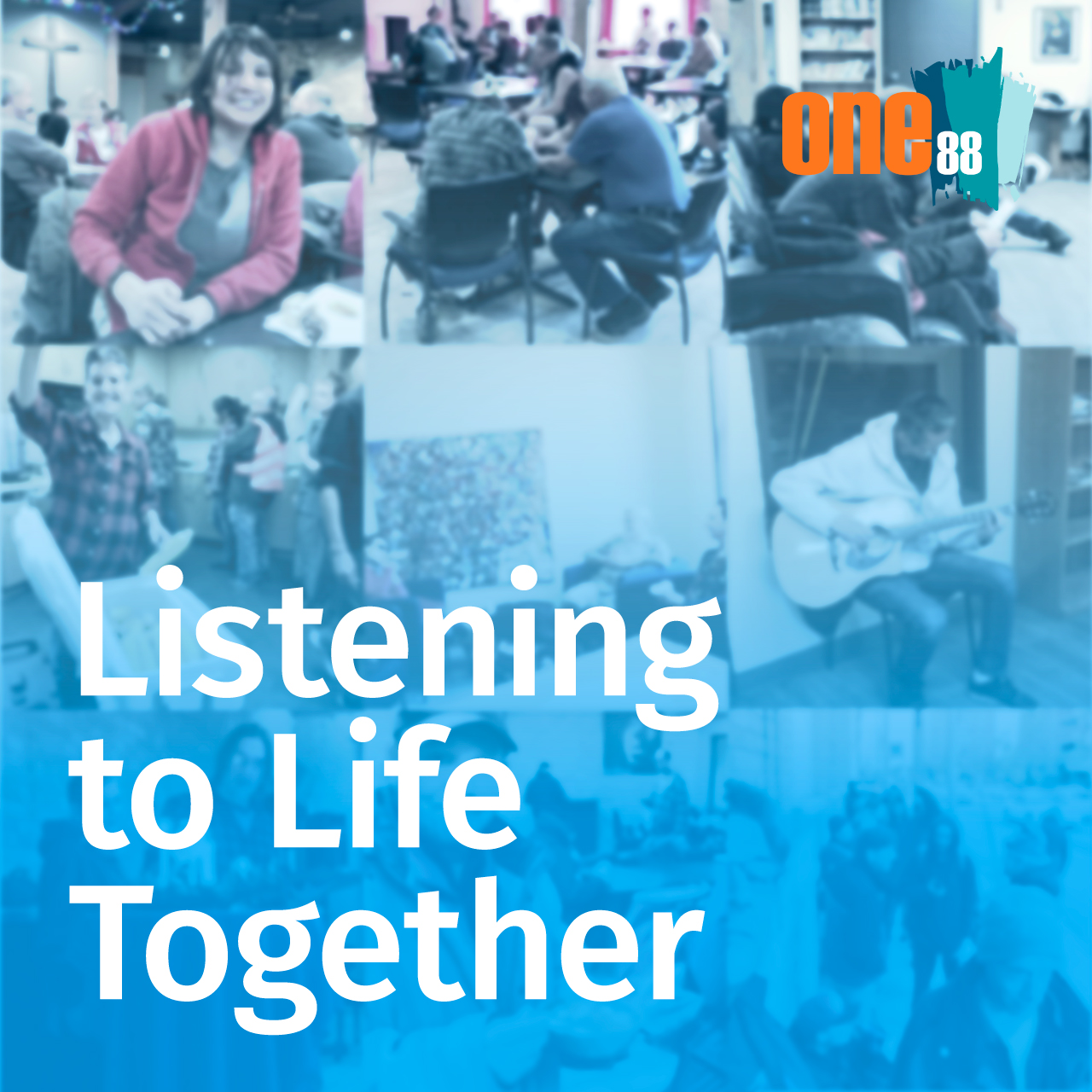 Listening to Life Together